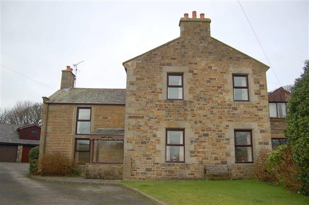Thumbnail Property for sale in Cockerham Road, Lancaster
