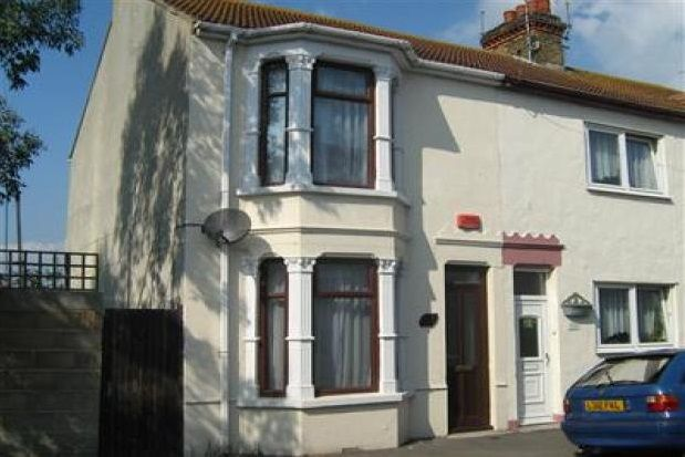 Thumbnail Property to rent in Jefferson Road, Sheerness