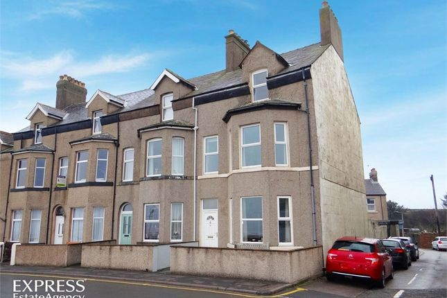 Thumbnail End terrace house for sale in The Crescent, Seascale, Cumbria