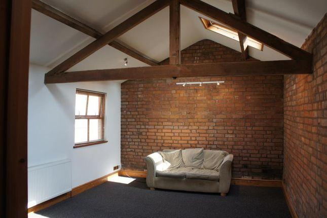 Thumbnail Flat to rent in Trinity Street, Leamington Spa
