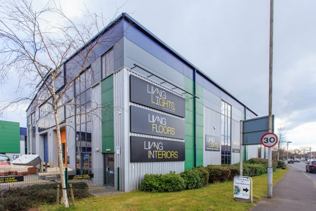 Thumbnail Industrial to let in Unit 5 Broadstone Trade Centre, Holyrood Close, Poole