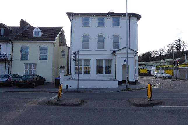 Thumbnail Room to rent in Margate Road, Ramsgate