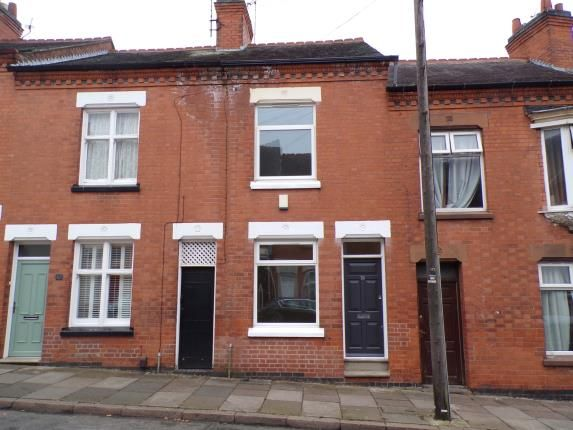 Thumbnail Terraced house for sale in Tyrrell Street, Leicester, Leicestershire, England