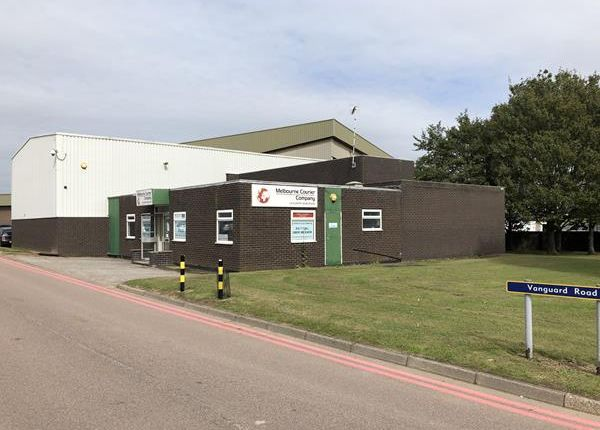 Thumbnail Light industrial to let in Building 38, East Midlands Airport, Vanguard Road, Castle Donnington