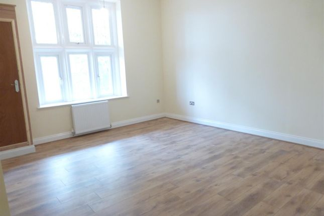 Thumbnail Flat to rent in Victoria Heights, Roughton Road, Cromer