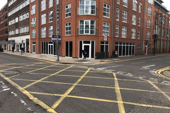 Thumbnail Office to let in Charles Street, Leicester