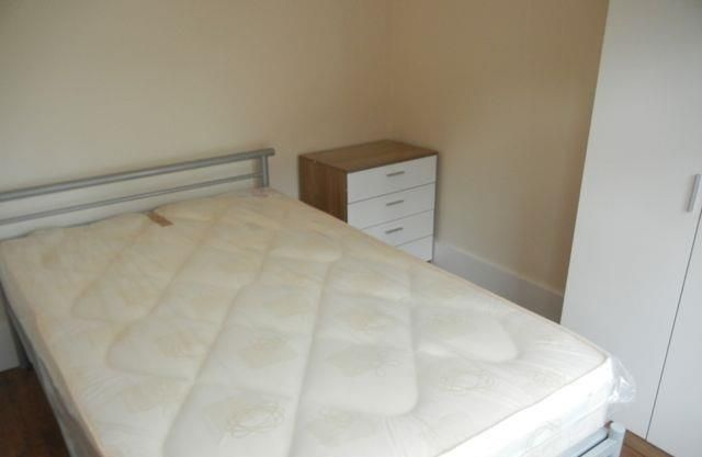 Bedroom of Furness Road, Fallowfield, Manchester M14