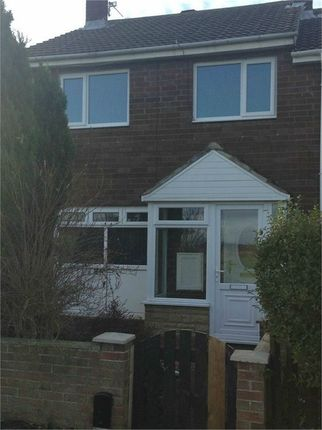 Thumbnail Terraced house to rent in Coalbank Square, Hetton-Le-Hole, Houghton Le Spring, Tyne And Wear