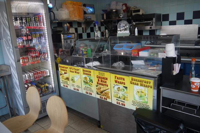 Restaurant/cafe for sale in Cafe & Sandwich Bars S74, Hoyland, South Yorkshire