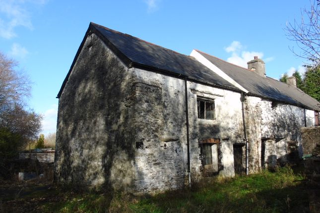 Thumbnail Detached house for sale in Tylcha Wen Close, Tonyrefail, Porth