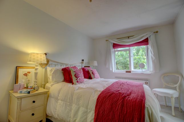Bedroom of Wentworth Drive, Christchurch BH23