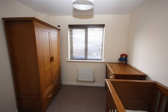 Bedroom Four of Bamburgh Drive, Chorley PR7