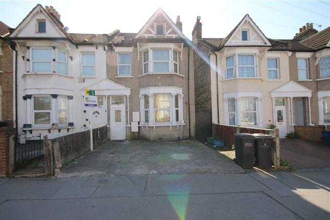 Thumbnail Terraced house for sale in Woodville Road, Thornton Heath, Surrey