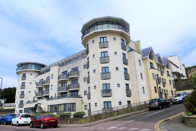 Thumbnail Flat for sale in Birnbeck Road, Weston Super Mare