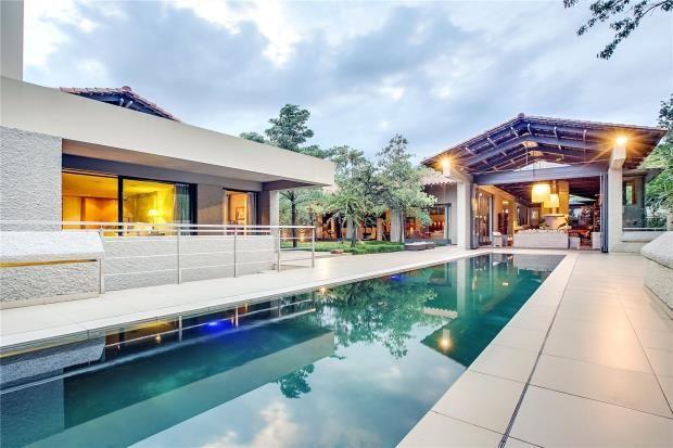 Properties for sale in Sandton, Johannesburg, Gauteng, South Africa -  Sandton, Johannesburg, Gauteng, South Africa properties for sale -  Primelocation