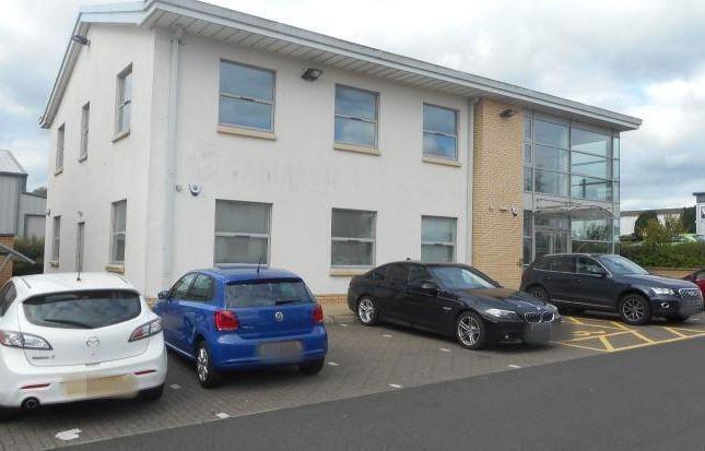 Thumbnail Office for sale in Unit 20, Shairps Business Park, Houstoun Industrial Estate, Livingston