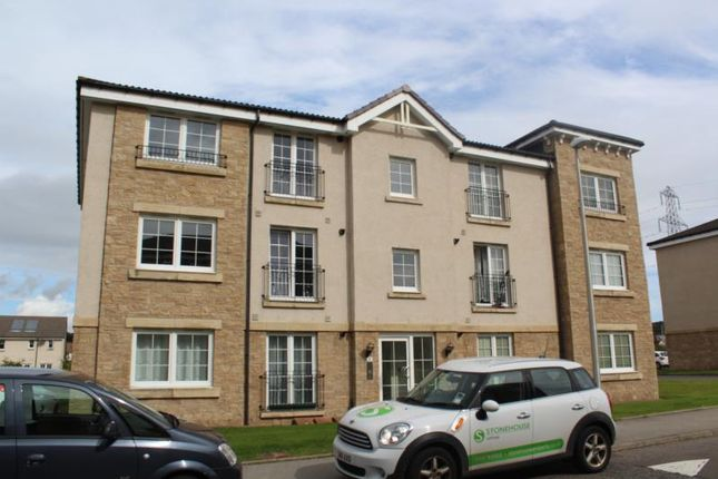 Thumbnail Flat to rent in 6 I Mackie Place, Elrick, Aberdeenshire