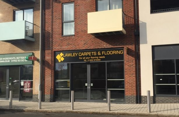 Thumbnail Retail premises to let in Unit B, Cadman Court, Telford, Shropshire