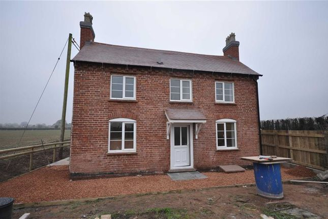Thumbnail Cottage to rent in Upton Road, Powick, Worcester