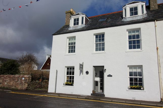 Thumbnail Semi-detached house for sale in Waterside House, 6 West Shore Street, Ullapool