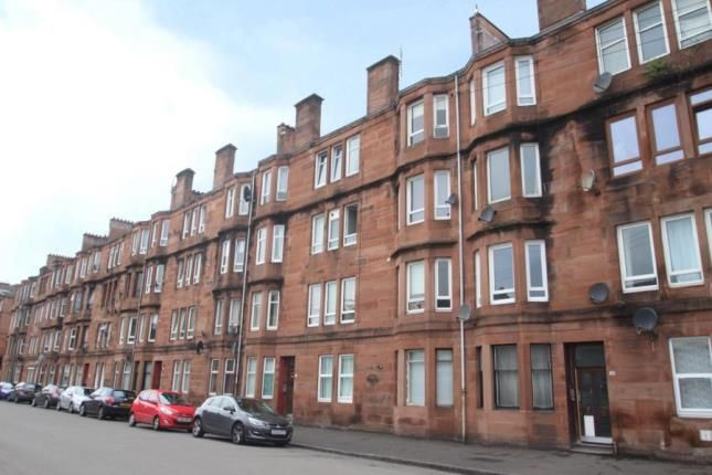 Thumbnail Flat for sale in Niddrie Road, Glasgow, Lanarkshire