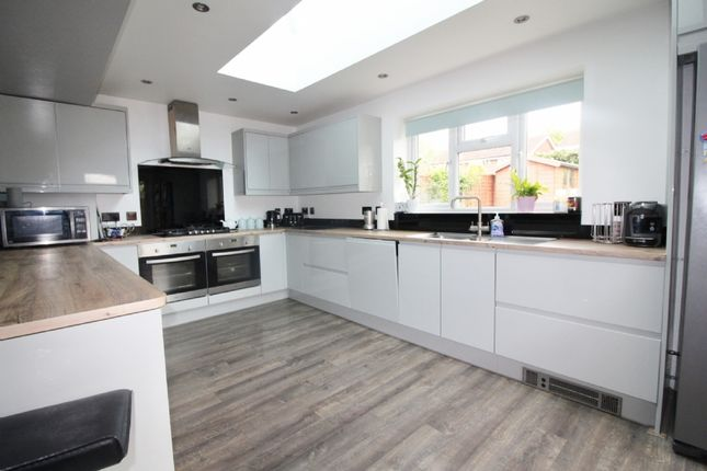 Thumbnail Detached house for sale in Buttermere Grove, Willenhall