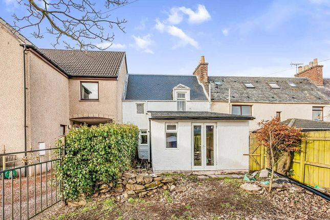 Thumbnail Terraced house for sale in Townhead, Auchterarder