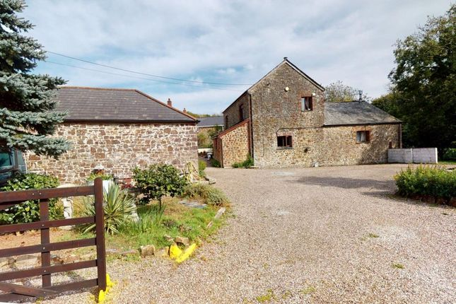 Thumbnail Detached house for sale in Chasty, Holsworthy