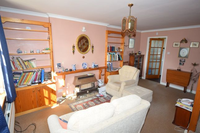 Thumbnail Terraced house for sale in Daltongate Court, Ulverston, Cumbria