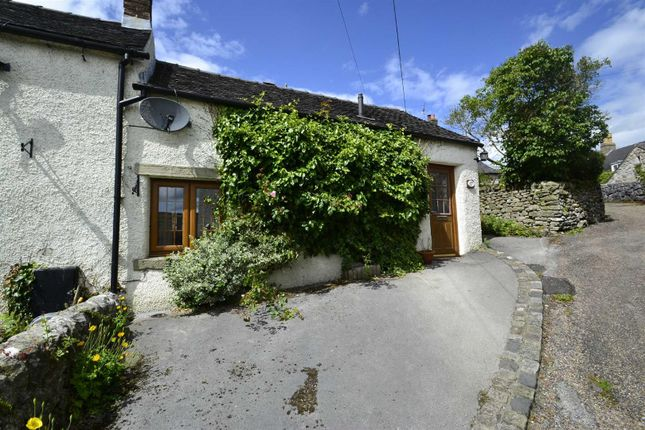 Thumbnail Cottage to rent in Brassington, Matlock