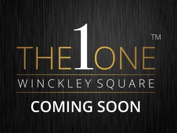 Thumbnail Flat for sale in The One Winckley Square, 6 Winckley Square, Preston
