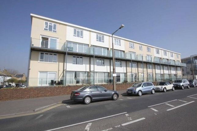 Thumbnail Flat to rent in Esplanade Court, Eastern Esplanade, Southend-On-Sea, Essex