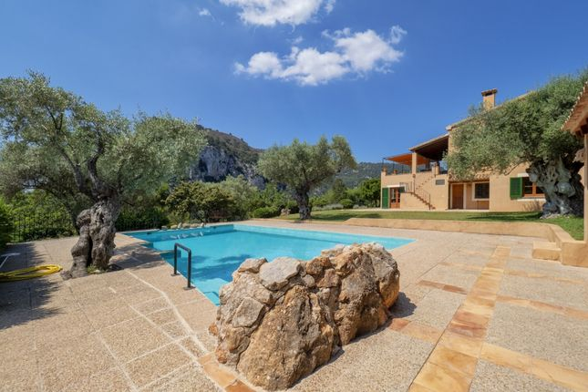 Thumbnail Property for sale in 07190, Valldemossa, Spain