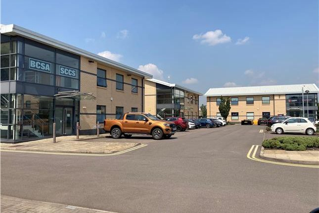 Thumbnail Commercial property for sale in Hayfield Business Park, Hayfield Lane, Auckley, Doncaster