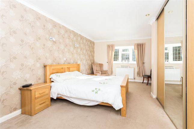 Bedroom of Brook Lane, Doddinghurst, Brentwood, Essex CM15