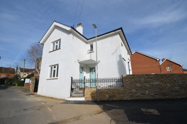 Thumbnail Flat for sale in Penny Street, Sturminster Newton