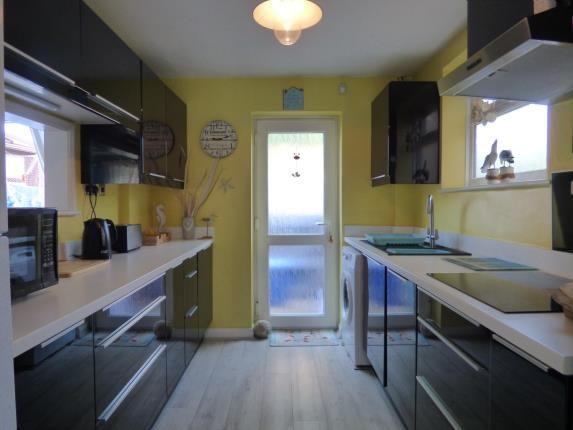 Kitchen of Rainham, Essex, Uk RM13