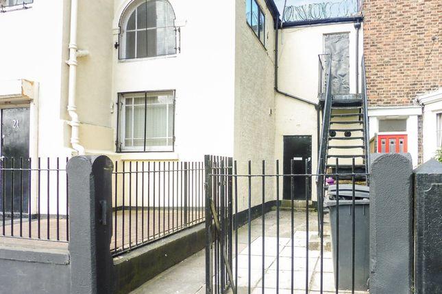 Thumbnail Flat for sale in Sandown Lane, Wavertree, Liverpool