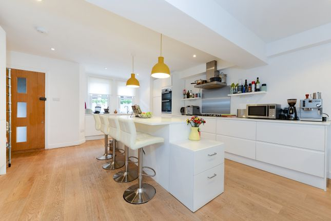 Thumbnail Property to rent in Bawdale Road, East Dulwich