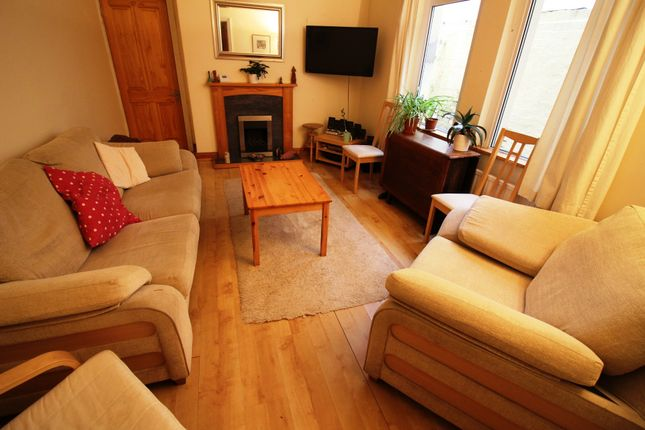 Thumbnail Terraced house to rent in Whitchurch Road, Heath, Cardiff