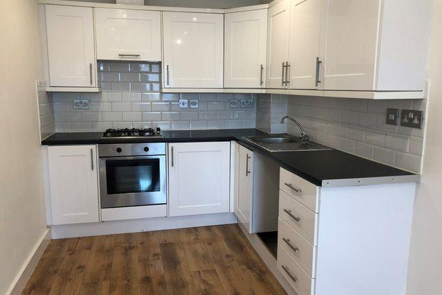 Thumbnail Flat to rent in Sandringham Road, Portsmouth
