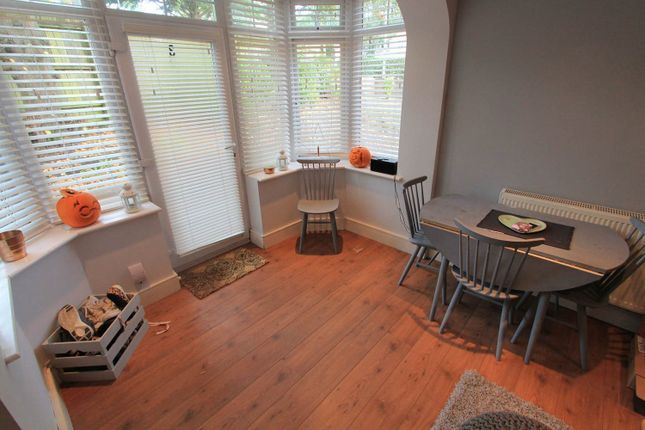 Dining Area of Sandecotes Road, Parkstone, Poole BH14