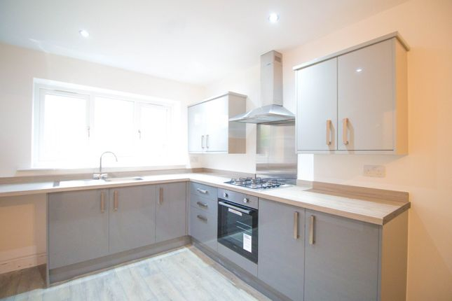 Thumbnail Semi-detached house for sale in Tunwell Court, Tunwell Street, Eccleshill