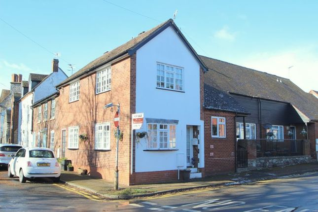 Thumbnail Town house for sale in Icknield Street, Bidford-On-Avon, Alcester