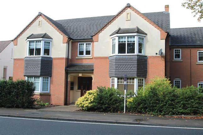 Thumbnail Flat to rent in Coppice Gate, 640 Evesham Road