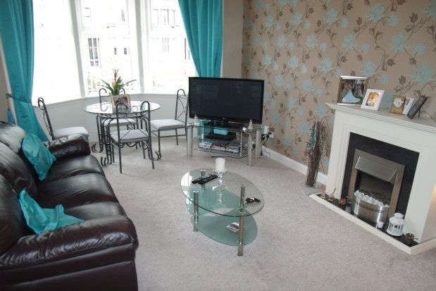 1 bed flat to rent in Bearsden Road, Anniesland, Glasgow