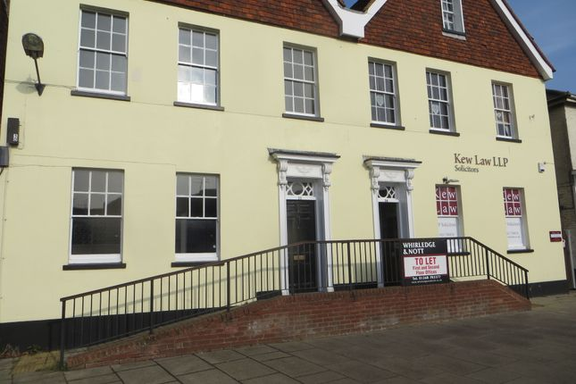Thumbnail Retail premises to let in High Street, Burnham-On-Crouch