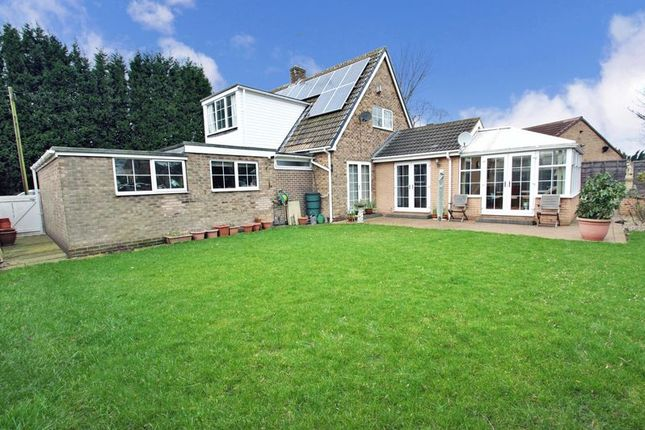 Thumbnail Detached house for sale in Chiltern Drive, Ackworth, Pontefract