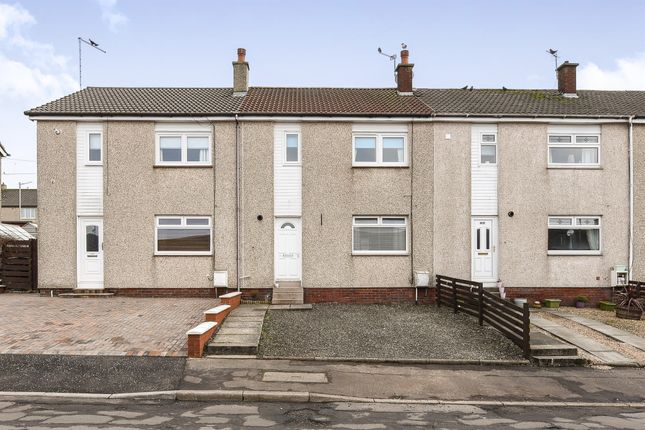 Thumbnail Terraced house for sale in Sycamore Avenue, Beith