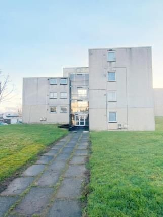 Thumbnail Flat for sale in Trinidad Way, Westwood, East Kilbride, South Lanarkshire